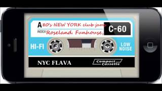 80'S NEW YORK CLUB JAMS