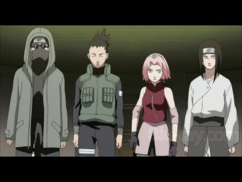 Naruto Shippuden Movie__The Will Of Fire Full  Movie  [{ English Dubbed }].