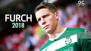 • Julio Furch • Mejores Goles y Jugadas 2018 • GC11HD •