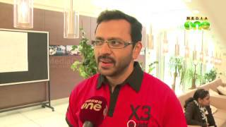 Gitex shoping festival opens in Dubai