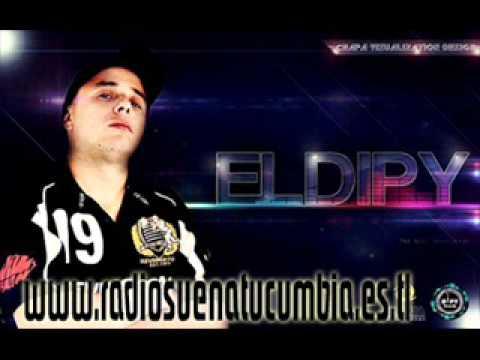Download El Dipy - Te Cague [RadioSuenaTuCumbia.es.tl].wmv