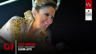 Baixar Água Mineral - Claudia Leitte (Carnaval 2016) - mundoleitte.com