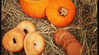 Make Yummy Pumpkin Cheesecake Dip - Diy Food & Drinks - Guidecentral