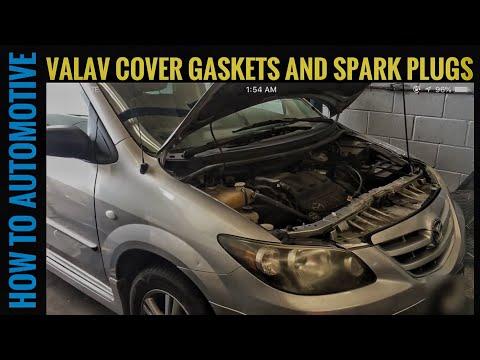 Mazda Mpv Misfire Problem Cylinders 4 6 Faulty Coils Doovi