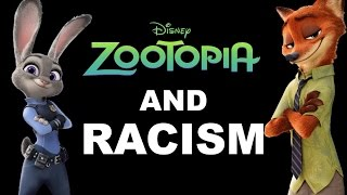 Zootopia and Racism