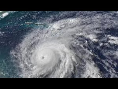 Effects Of Hurricane Sandy In New York Documentary 2018 Live