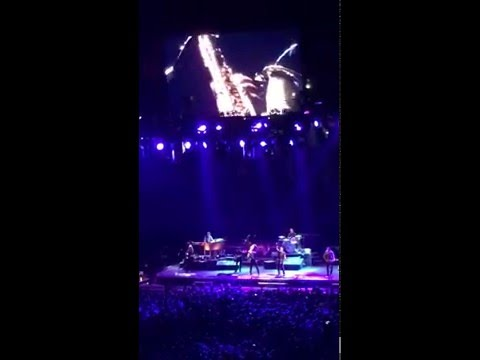 Bruce Springsteen The River Tour 3-17-16 Los Angeles Sports Arena Full Show