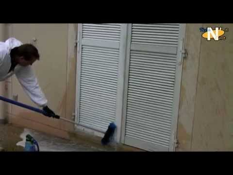 fasti 39 out nettoyant degraissant portail volet tous ext rieurs bent011 youtube. Black Bedroom Furniture Sets. Home Design Ideas