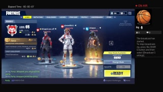 The Fortnite w/ Zaki Murray