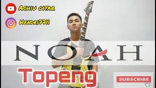 Download Noah - Topeng || Singing Guitar Version By Achiu