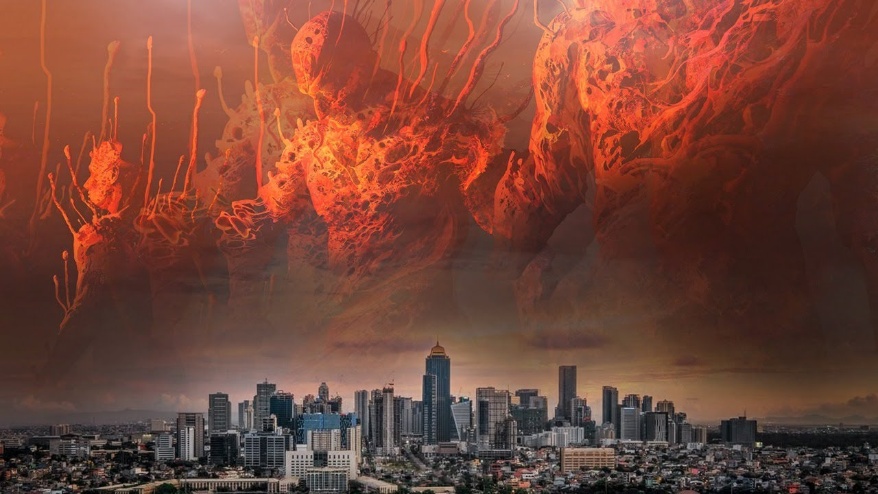 This Biblical End -Time Prophecy May Happen This Year
