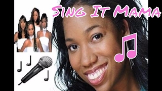 Sing It Mama: Bills, Bills, Bills (Destiny's Child) w/ Lyrics 🎤