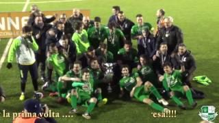 Roselle-Baldaccio Bruni dcr 4-5 Coppa Italia Eccellenza