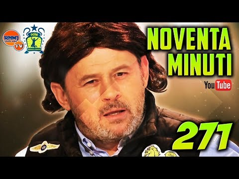 90 MINUTI 271 Real Madrid TV (01/03/2018)