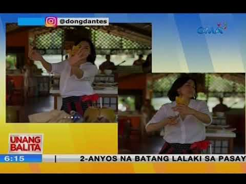 UB: Appreciation post ni Dingdong Dantes sa dance skills ng misis na si Marian Rivera... - 동영상