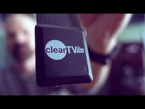 Clear TV Key Review: Does it Work?