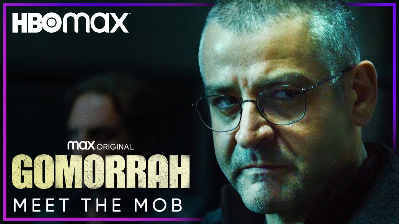 Download Gomorrah | Meet Don Pietro and the Rest of the Mob | HBO Max