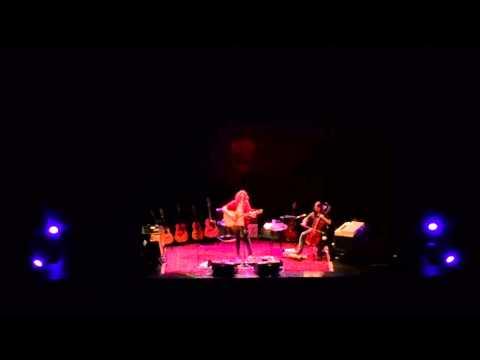 Chris Cornell - Like A Stone - Oakland Ca 9/26/15