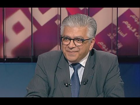 Beirut Al Yawm - 23/08/2017 -  المحامي كارول سابا