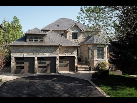 1010 Northern Prospect Cres Newmarket Open House Video Tour