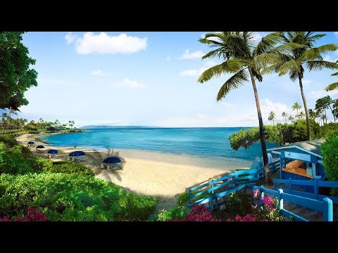 Top 10 Beachfront Hotels & Resorts In Maui, Hawaii