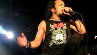 Death Angel - River Of Rapture - 8/9/10