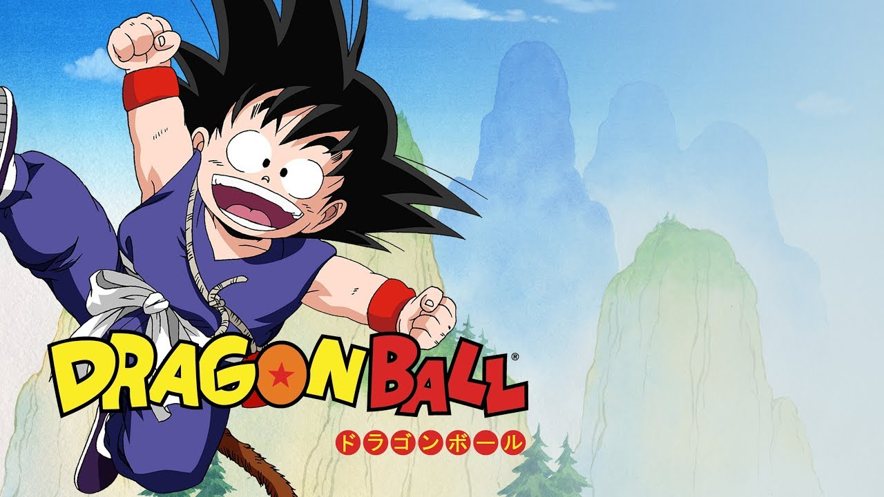 Download Lagu Dragon Ball Versi Indonesia