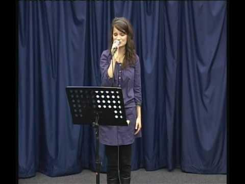 Diana Armasescu- Te-astept Isuse