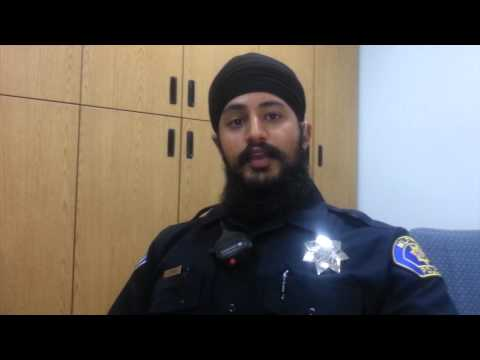 An Interview With Police Officer Jaskirat Singh