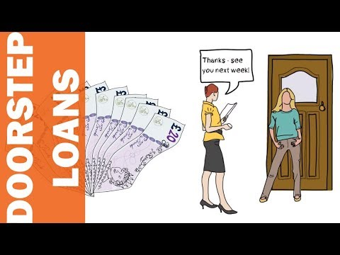WHAT ARE DOORSTEP LOANS? | HOW TO APPLY FOR HOME CREDIT \u0026 HOME COLLECTED LOANS (cash loans)  sc 1 st  YouTube & WHAT ARE DOORSTEP LOANS? | HOW TO APPLY FOR HOME CREDIT \u0026 HOME ...