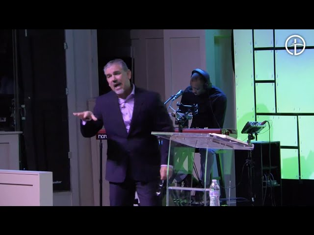 What is God doing in your circumstances? - Tristam Aldridge - July 11, 2021