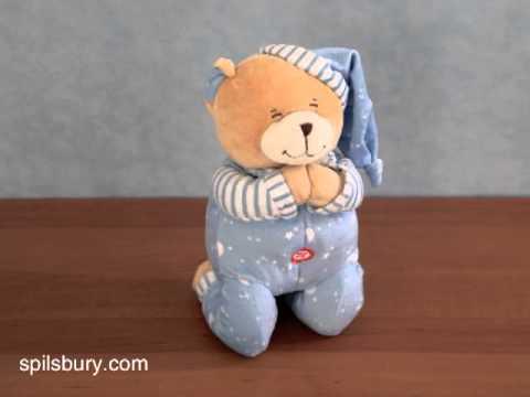 Praying Bear Item 33487 Youtube