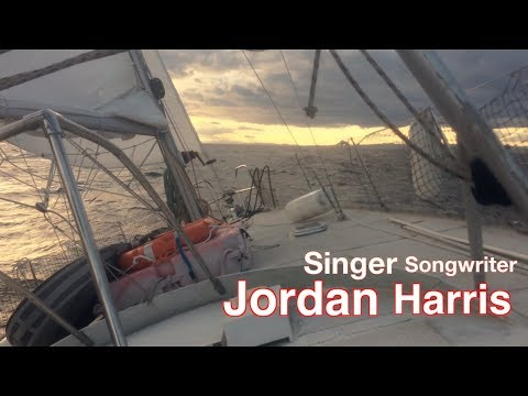 Vlog 2.33 Sailing from Cartagena to San Jose and storm picking up!!