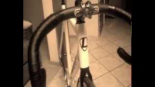 leader bike 735