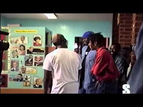 2pac -  Marcus Garvey School Footage Full