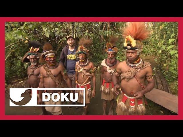 Das Leben in einem der isoliertesten Stämme der Welt | Doku