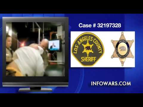 Bad Cops Hitting Woman - Caught on Video! - Courts promoting Excessive Force?