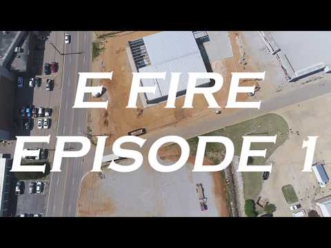 E Fire Episode 1 Fire Alarm Service Calls and Security System Installations Tupelo MS