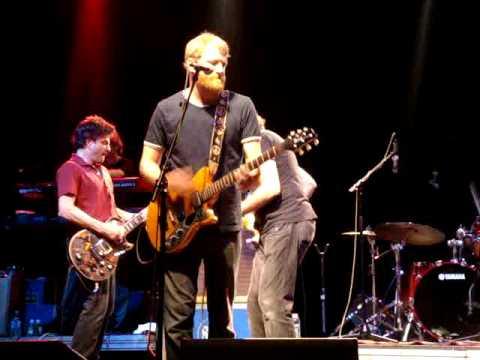 Cracker - The Riverside - live @ Union County MusicFest, 9/5/2008, Nomahegan Park, Cranford, NJ