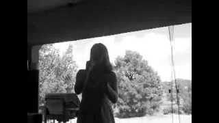 Video Taryn Gates singing 'Power of Love' Prescott, Az download MP3, 3GP, MP4, WEBM, AVI, FLV Oktober 2017