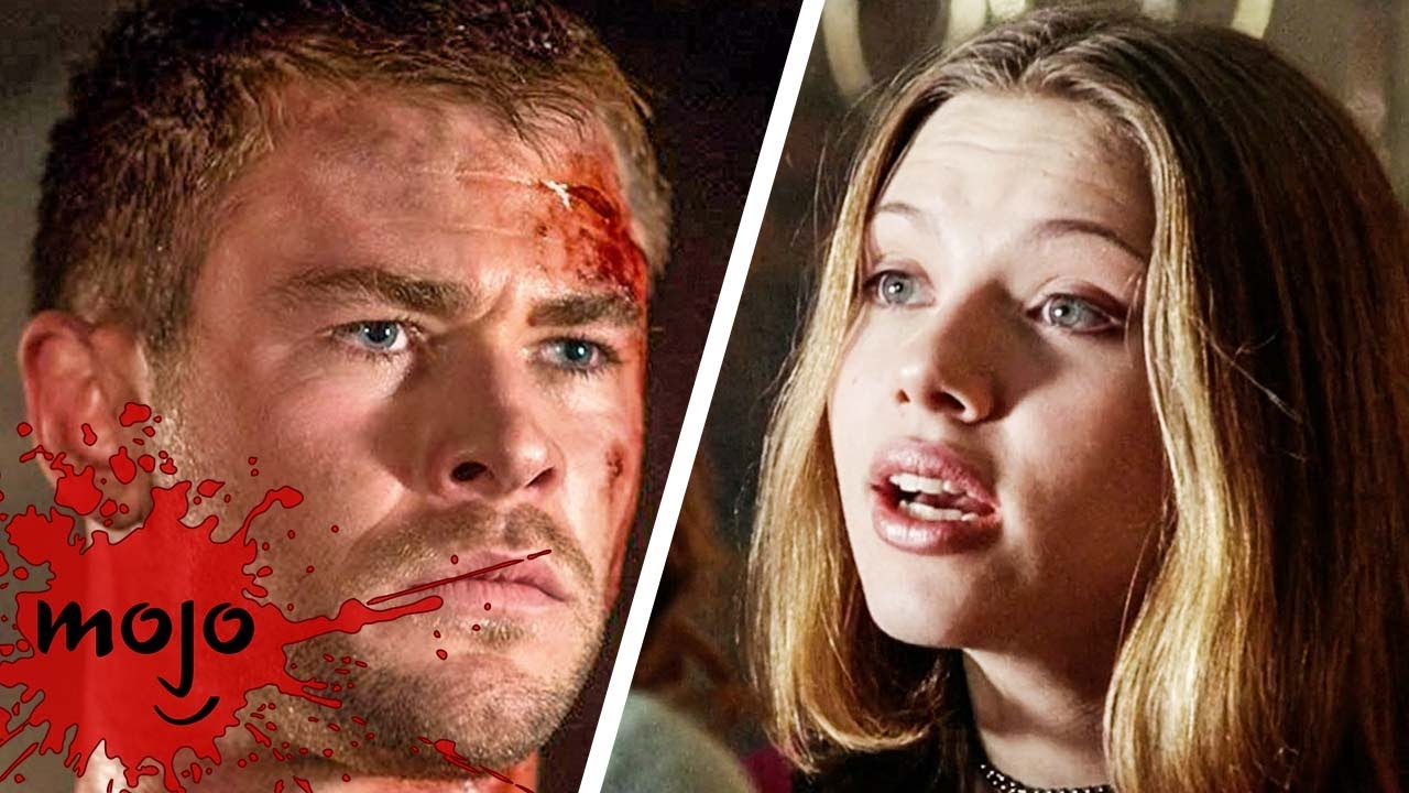 Download Top 10 MCU Actors You Forgot Were in Horror Movies