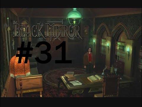 Die Geheimnisse von Robert - Black Mirror Der dunkle Spiegel der Seele #31 I Let's Play [DEUTSCH]
