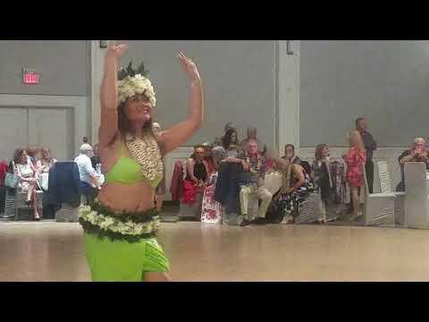 Mea Hula Dance May 18 2018