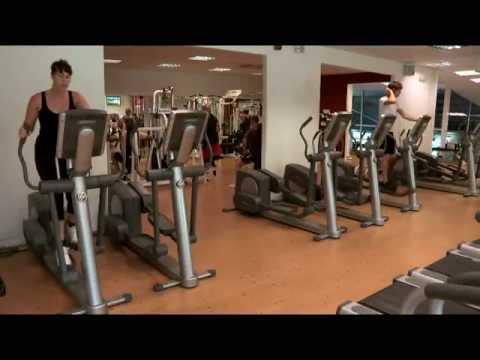 De Stafford Sports Centre Caterham Welcome Youtube