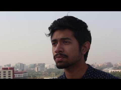 Bezubaan / Onno Mon - Anupom Roy (cover)