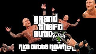 GTA V - RKO OUTTA NOWHERE