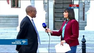 Kimi Makwetu - Previewing the 2018 budget speech