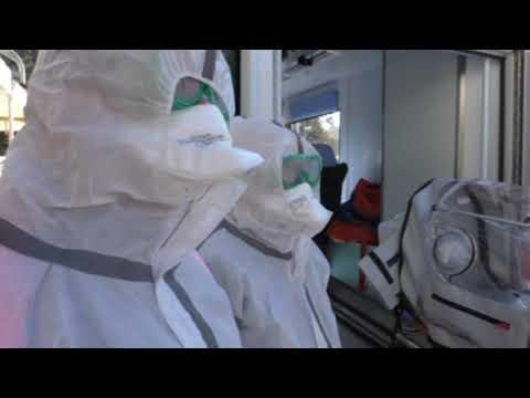 Negativo Tampone Coronavirus A Uomo Salernitano