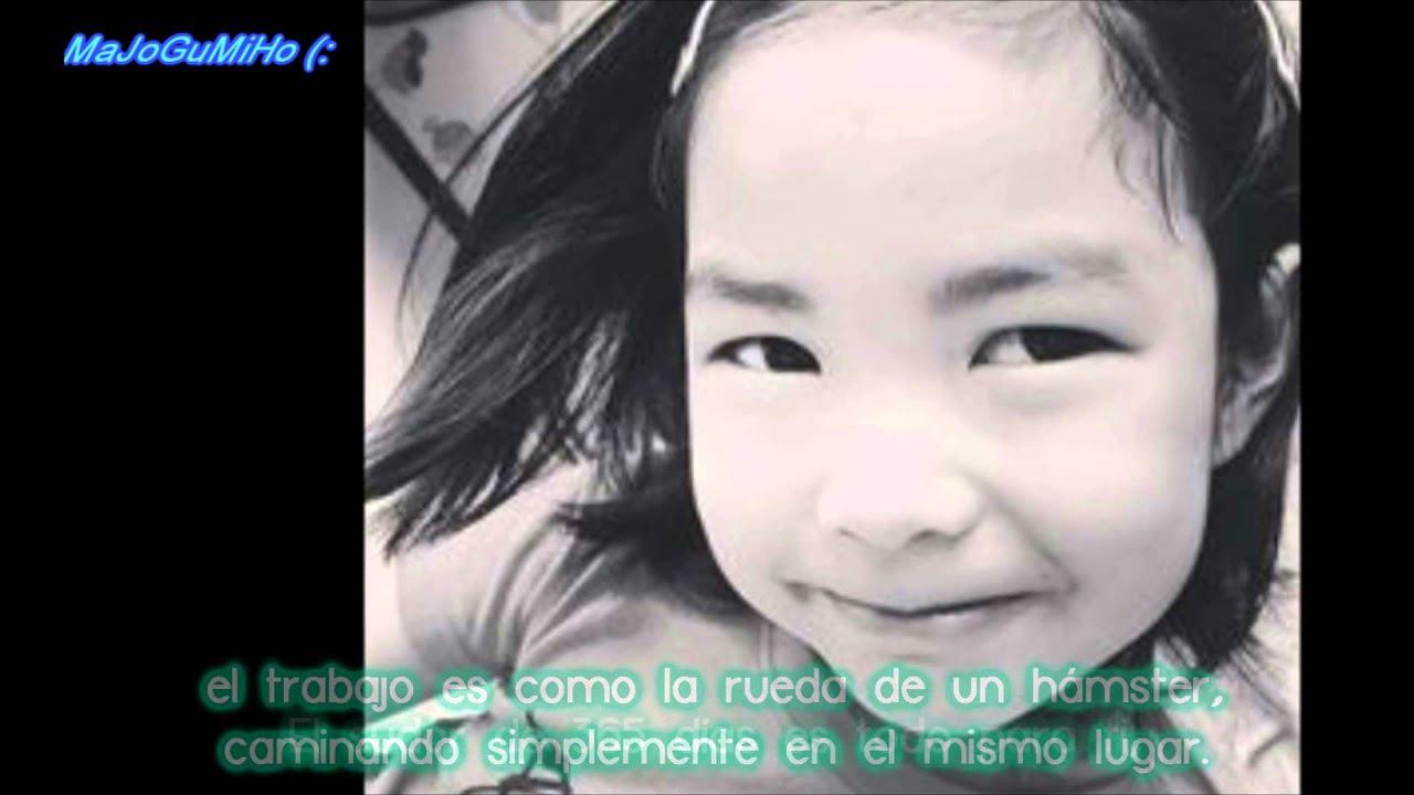 Tablo & Haru Version Epik High - Shoebox Español - YouTube