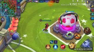 Gameplay of new myhem event hayabusa gameplay